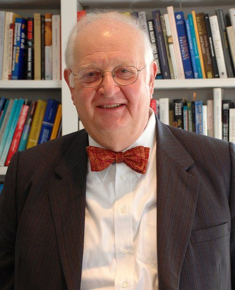 What Angus Deaton, the Latest Nobel Winner, Says About Foreign Aid  -  Angus Deaton of Princeton University