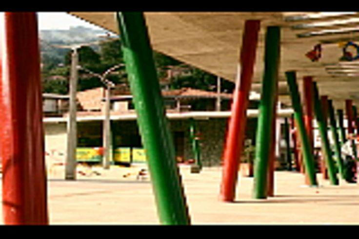 Parque Deportivo Robledo