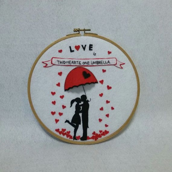 Valentine's Day Gift 7 by Dilsat Kalkisim on Etsy