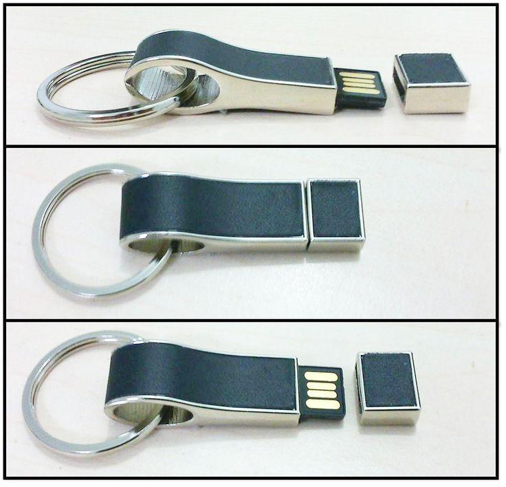 USB Kulit Metal (kode FDLT22), Flashdisk tipe FDLT22, USB Flashdisk Leather…