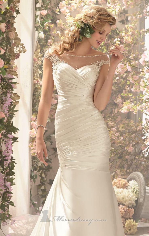 Mori Lee 6777 Dress - MissesDressy.com