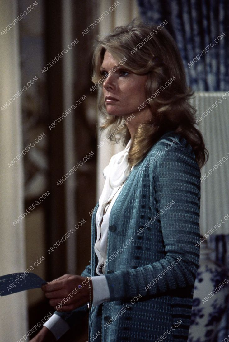 Cathy Lee Crosby unknown TV 35m-2407