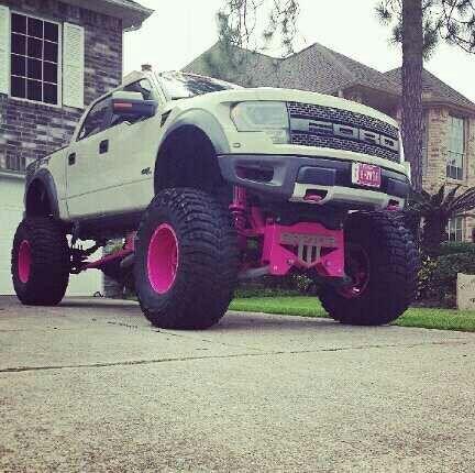 2013 Ford Raptor #gorgeous!