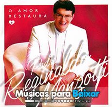 CD Padre Reginaldo Manzotti - O Amor Restaura (2015)