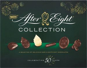 Nestle After Eight Collection 142g (5oz) $11.19