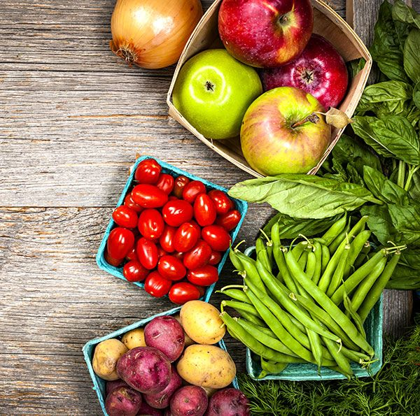 Pack Your Bags and Your Healthy Eating Habits Too. 5 Tips!