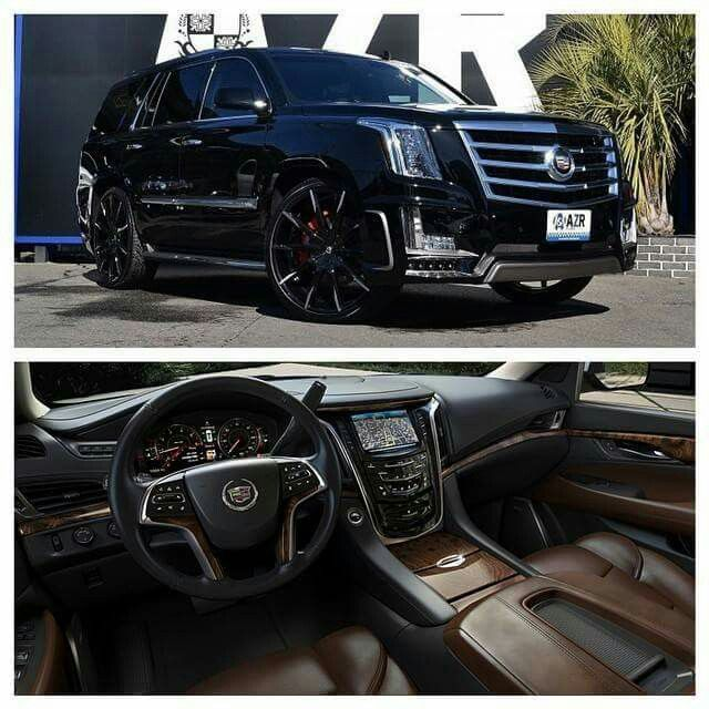 Cadillac Escalade 2015 Used: 17+ Best Ideas About Cadillac Escalade On Pinterest
