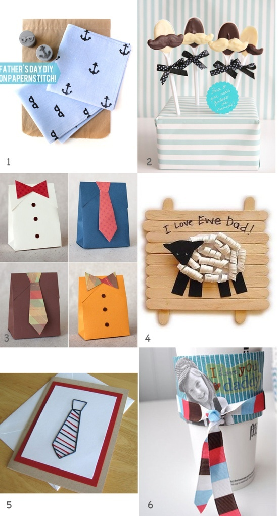 Fun Father S Day Crafts For The Special Dad In Your Life Diy