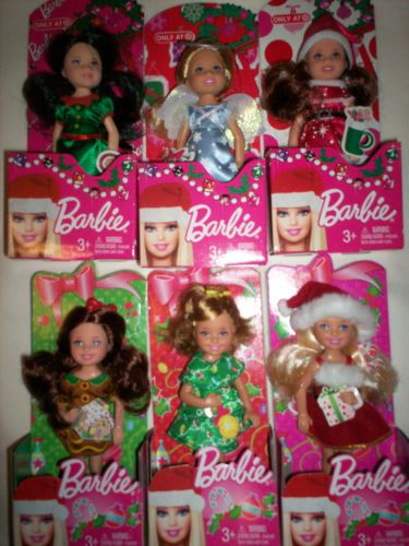 1000 Images About Barbie Siblings On Pinterest Mattel