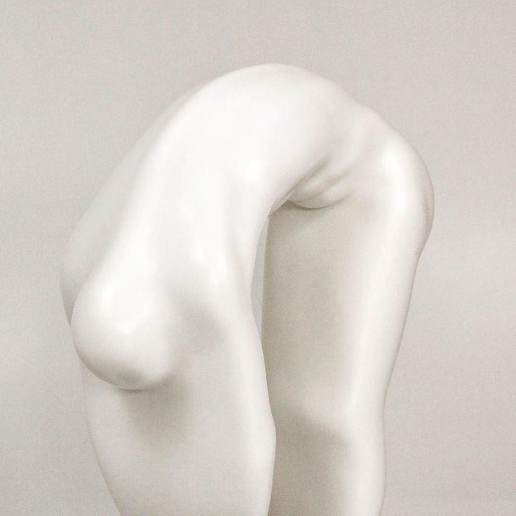 """Earth man"" (2012) detail #sculpture #art #fineart #contemporaryart #figurativeart #earth #man #delicate #sensative #artist #inspiration #life #styles"