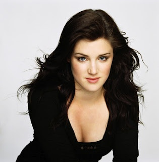 Lucy Griffiths - Fantastic as Maid Marian in Robin Hood (BBC version)