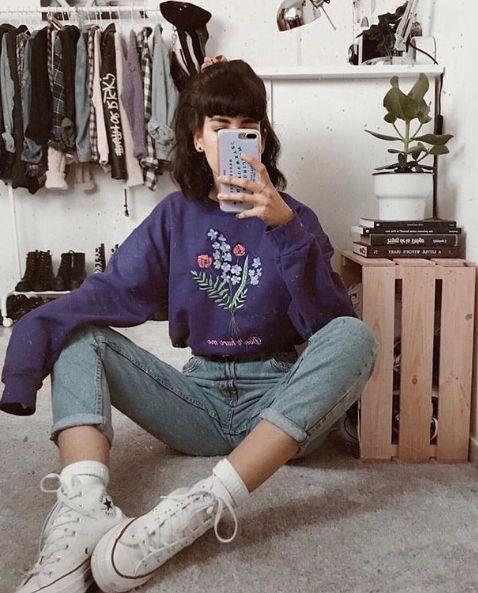 Mach mir den Pullover nicht