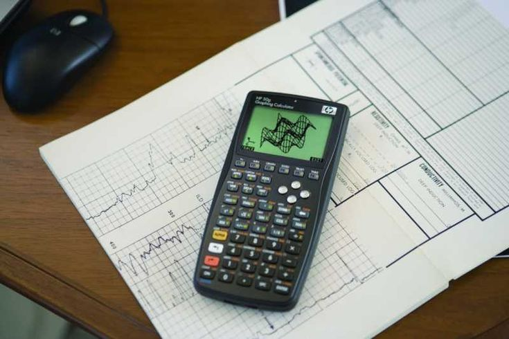 HP 50g é uma calculadora gráfica programável, é utilizada em todas as áreas tecnológicas. Possuí mais de 2.300 funções, a HP 50g é uma das mais