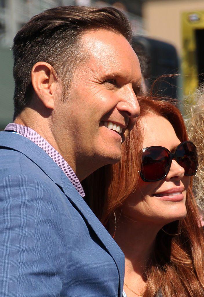 Mark Burnett and Roma Downey producing 'Messiah' TV drama for Netflix