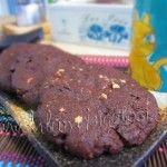 """Biscotti Giganti al Cioccolato by Labna: da preparare """"con cautela""""...!"""
