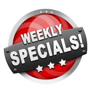 Play our weekly special lottery games at www.playlottoworld.co.za