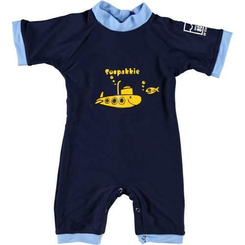 Look how cute! Sonpakkie UV Protection Swimwear - made in South-Africa now available at www.destinationbeach.com