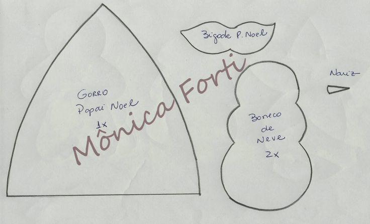Artesã Mônica Forti** **