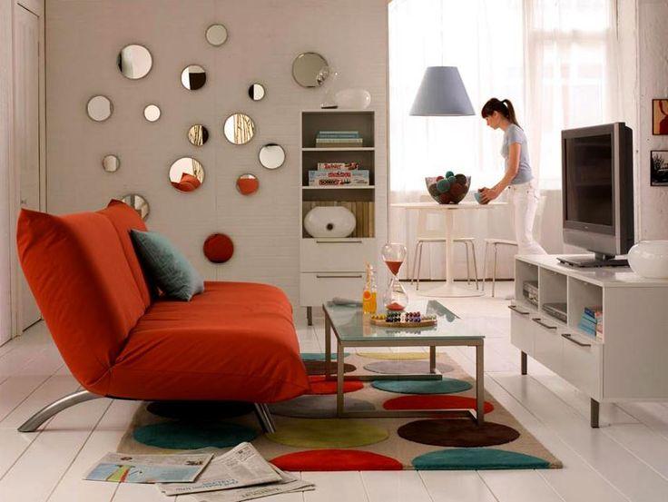Las 25 mejores ideas sobre casa desordenada en pinterest y for Sala imperdible