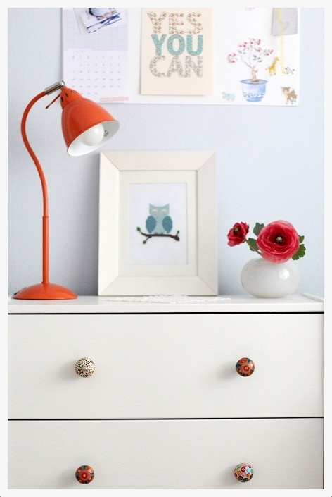 ikea rast ; before - after | Painted Furniture | Pinterest ...