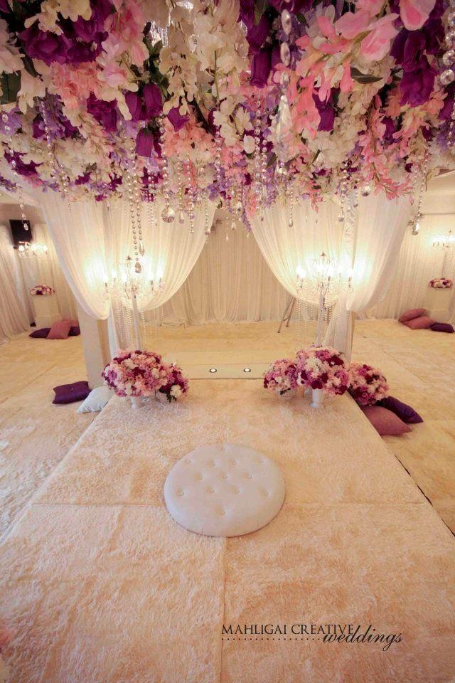 Malay Modern Not Applicable Decorations Majlis Pernikahan Alia & Oma 46894