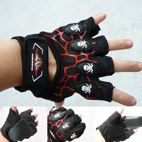 [Visit to Buy] Tactical Glove Skateboard Gloves Slide Gloves With Slider Brake gloves Roller Safety Gear  Video show  #Advertisement