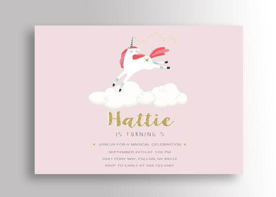 Stationery Party Invitations for awesome invitation design