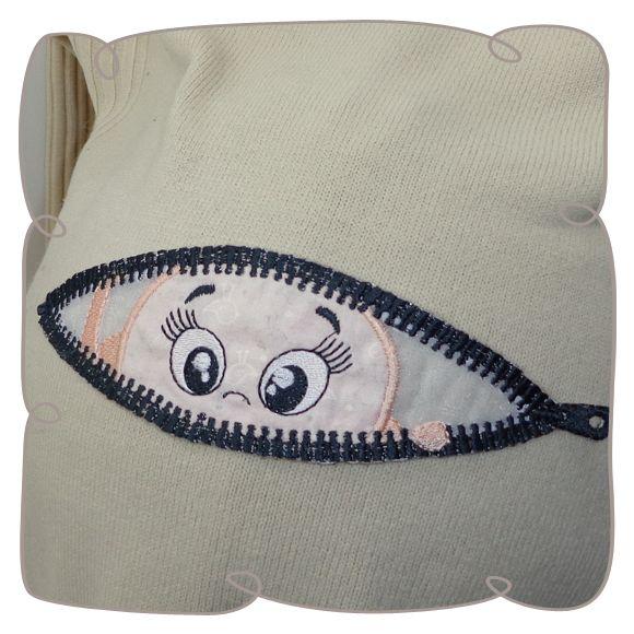 Peeking Babies: Embroidershoppe