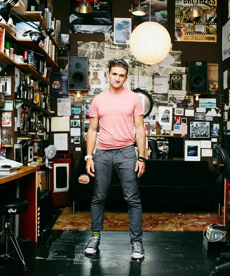 Casey Neistat, The 5-Minute Auteur #refinery29 Such an inspiration, his work is amazing and his messages are pure. great guy