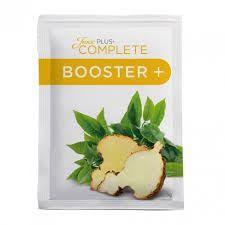 Mon avis sur le Booster de Juice Plus ; perte de poids rapide et naturelle ?
