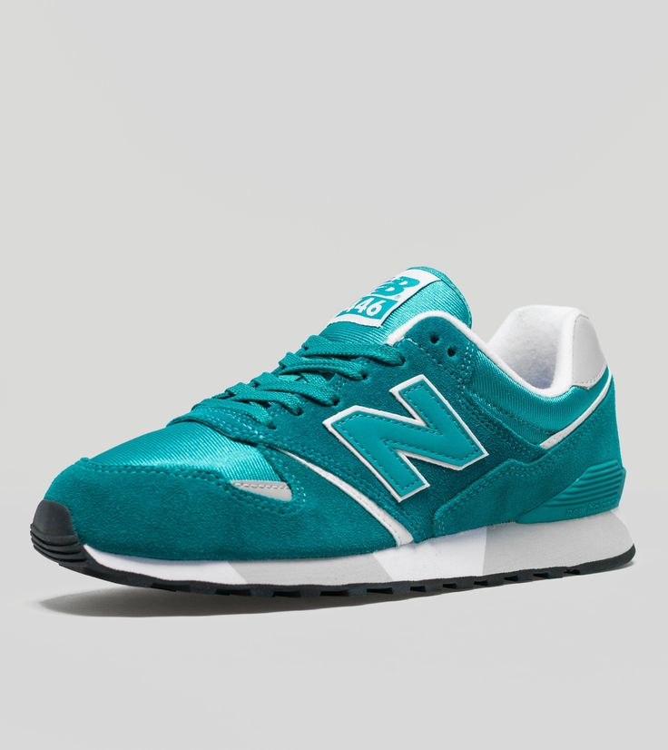 New Balance 446 Women's - find out more on our site. Find the freshest in trainers and clothing online now.