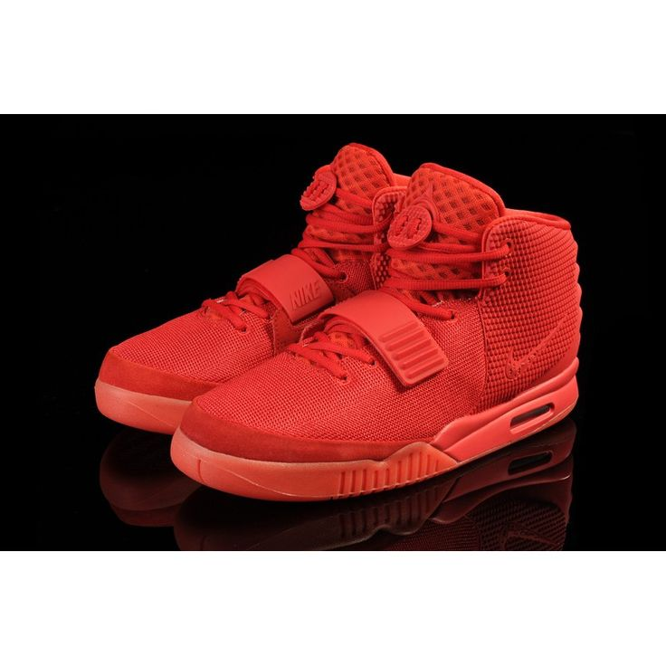 Nike Air Yeezy 2 Red October , Price: $85.39 - Air Yeezy Shoes - AirYeezyShoes.com