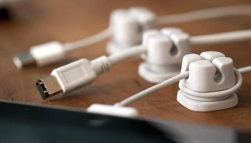 Quirky Cordlets Cable Organizer