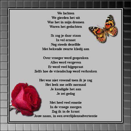 65 Jaar Gedicht