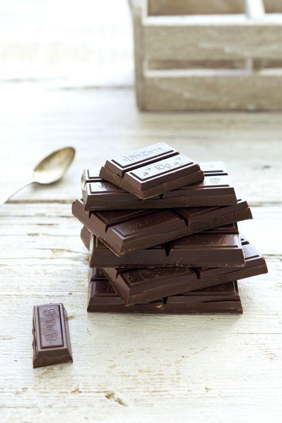 Chocolate de Trotamundos de Food and Cook.