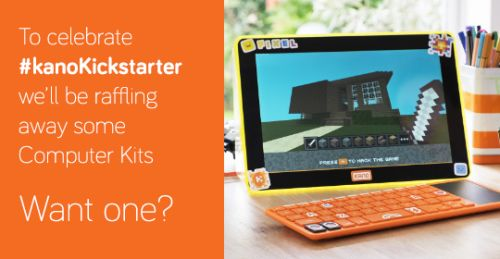 Raspberry Pi and Monitor Kit Giveaway (Ends 10/18/16) {WW} via... IFTTT reddit giveaways freebies contests
