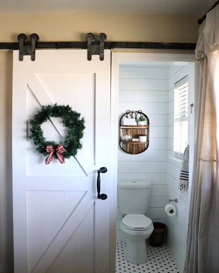 Merry Christmas! Our sale ends tonight at midnight. Shop online for 15% off with the code HOLLY15. #rusticahardware