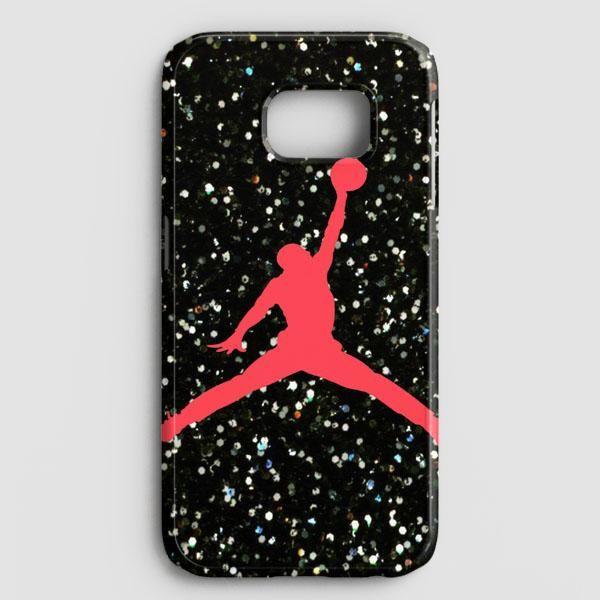 Nike Samsung Galaxy S7 Edge Case