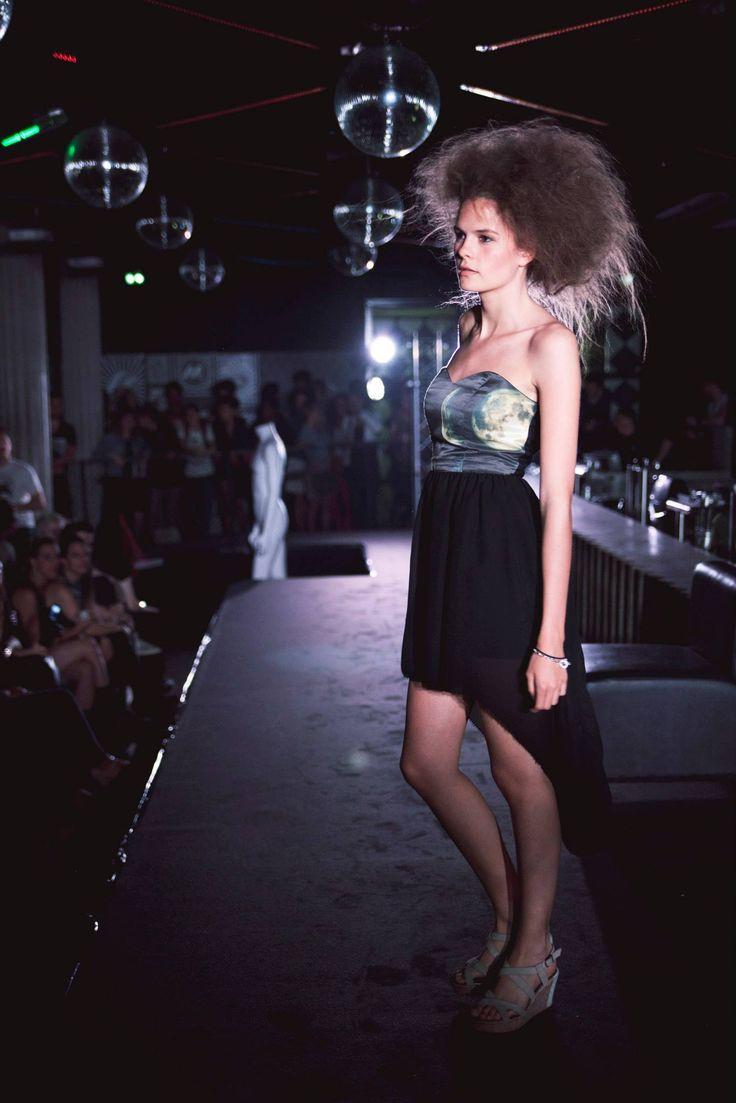 Défilé Mode'n'art