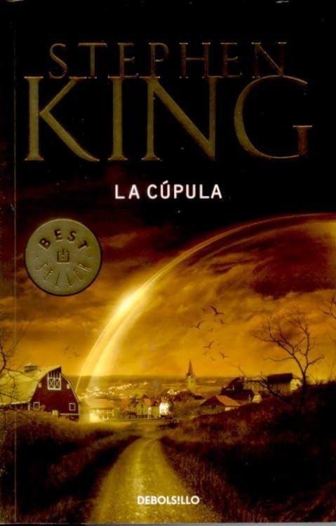 La cupula - Stephen King