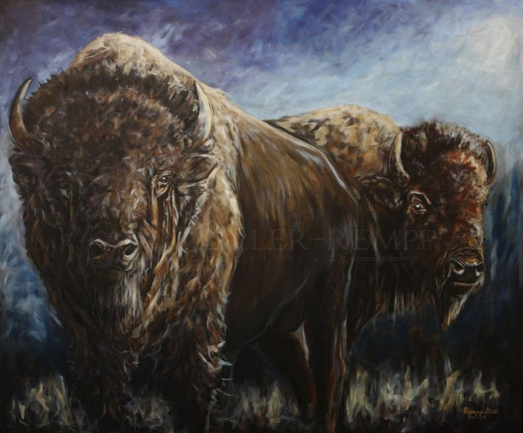 "Amy Keller-Rempp Art. ""Western Thunder"", 36"" by 48"", acrylic on canvas. Original sold, available in giclee prints and fine art cards."
