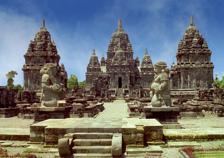 Prambanan Temple, Jogja