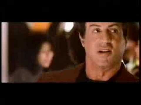 "Movie Trailer, For Sylvester Stallone Movie "" Rocky Balboa "" The 6th Installment In The Rocky Franshise"