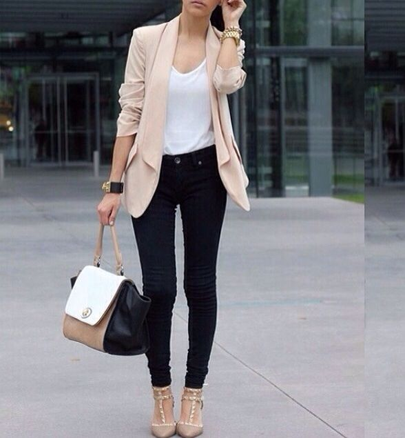 Classy Casual Outfit Outfit Ideas Pinterest For