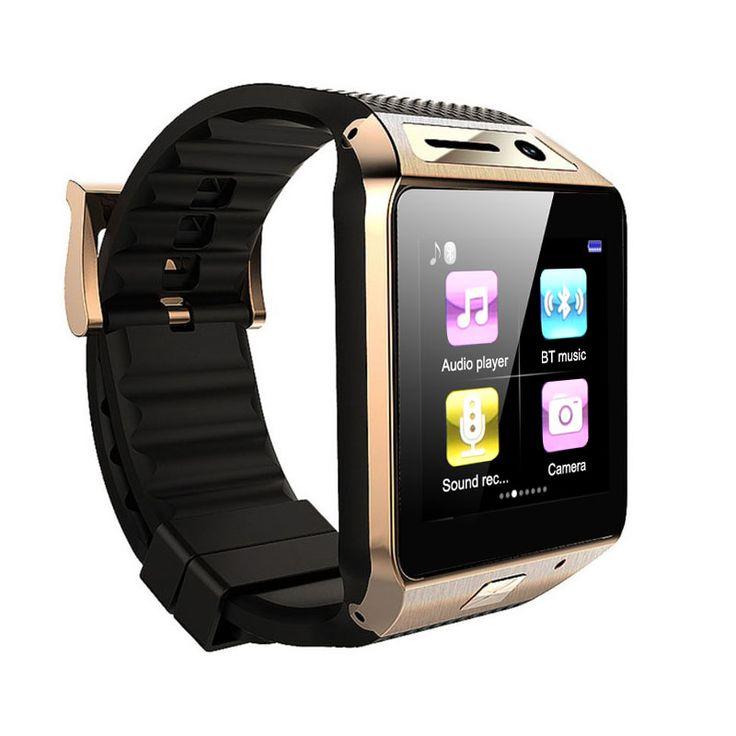 GV08S Verbesserte version G9 Bluetooth Smart Uhr mit Kamera Android Telefon Uhr Antilost Smartwatch Unterstützung SIM Micro Sd-karte //Price: $US $33.84 & FREE Shipping //     #smartuhren