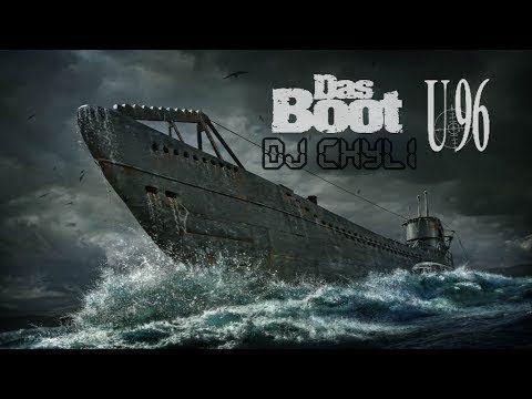 U96 Das Boot Film