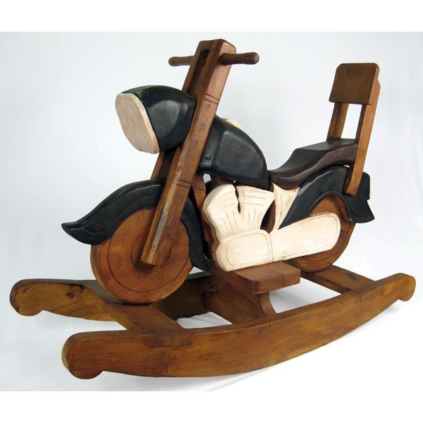 Elegant Wooden Rocking Toy   Google Search Gallery