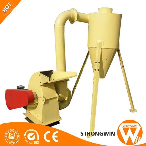 chicken feed making machine grain grinder farm corn hammer mill for sale