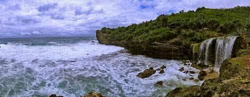 Jogan Beach
