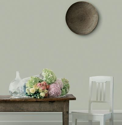 Dulux heritage light French grey